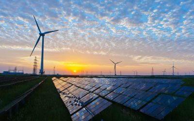 Intelligent energy storage for renewable sector using AI